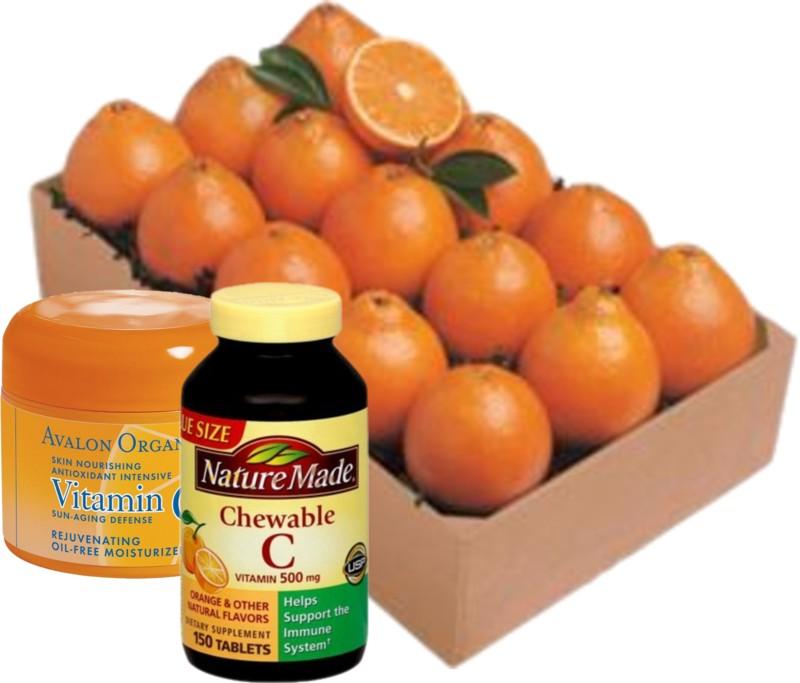 7 главных признаков нехватки витаминов