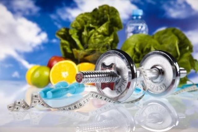 как надо питаться чтобы быстро похудеть