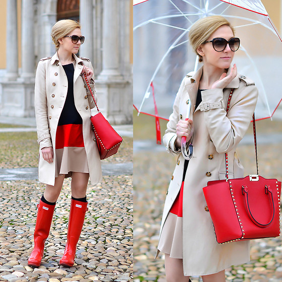 krasnye-rezinovye-sapogi-moda-2014-2015