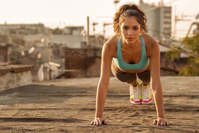 Как похудеть за 4 дня на 5 кг упражнения