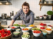 jamie oliver presenting style Jamie oliver recipes instylecom excerpted from jamie's italy by jamie oliver style collection and the time inc.
